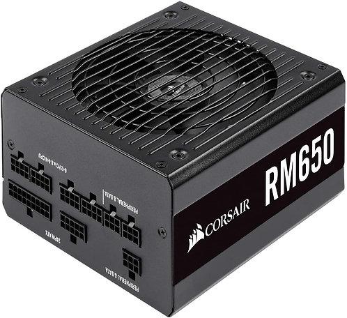 Corsair RM Series™ PSU - 650W