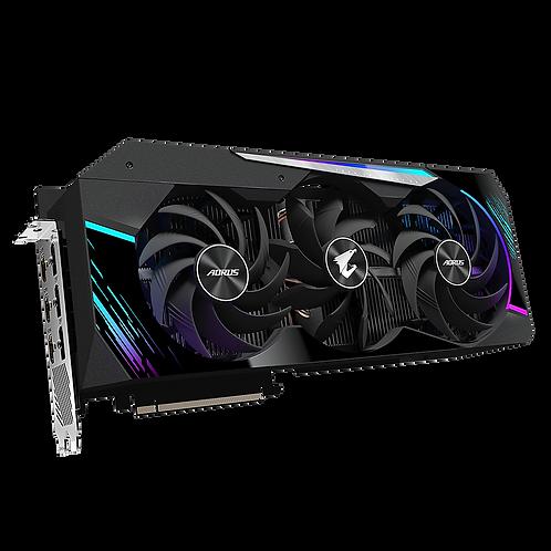 Gigabyte AORUS GeForce RTX™ 3090 MASTER 24G