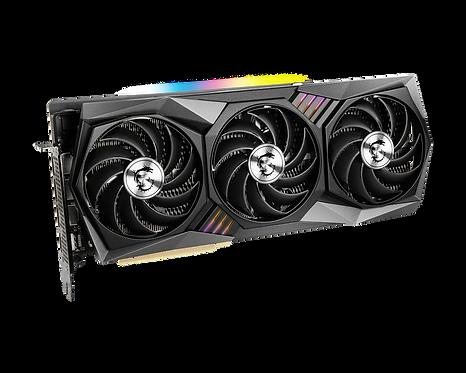 MSI GeForce RTX 3080 Gaming X Trio 10GB