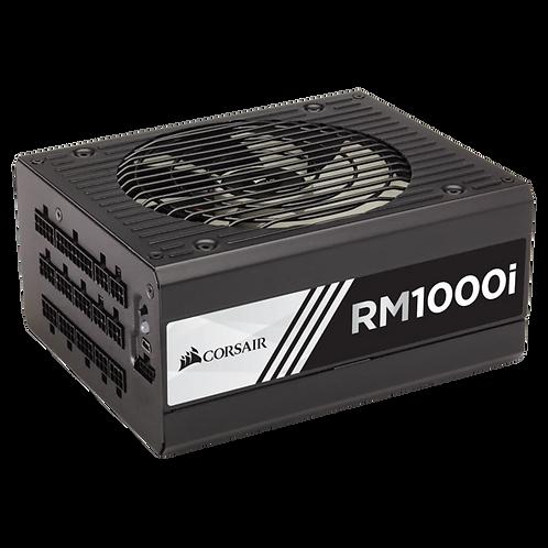 Corsair RMi Series™ RM1000i PSU - 1000W
