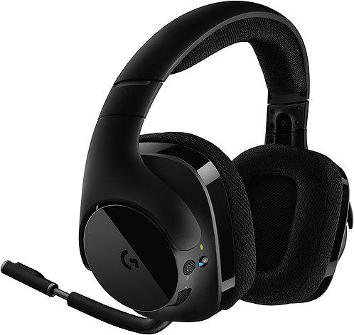 Logitech G533 WIRELESS 7.1 SURROUND GAMING HEADSET