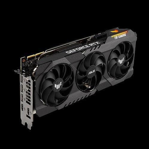 ASUS TUF Gaming GeForce RTX™ 3090 24G
