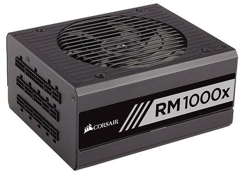 Corsair RMx Series™ RM1000x ATX PSU