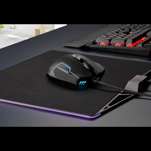Corsair GLAIVE RGB PRO Gaming Mouse — Black