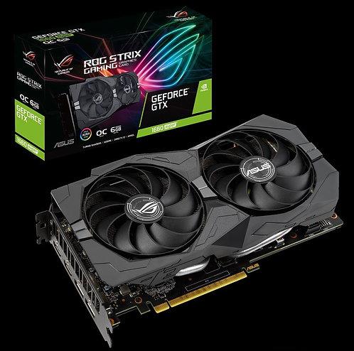 ASUS ROG STRIX GeForce GTX 1660 SUPER™ OC