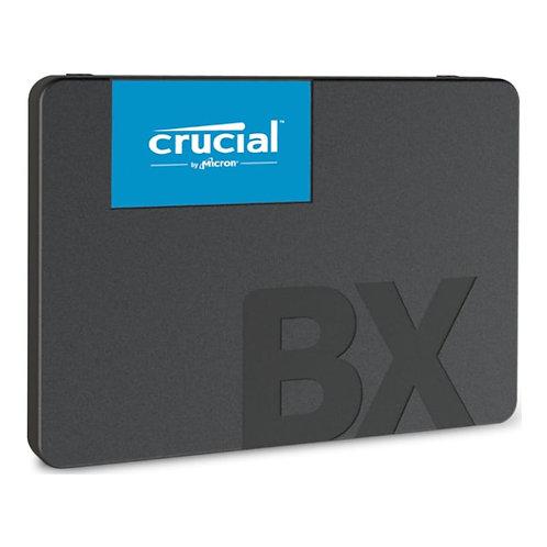 Crucial BX500 2.5 SSD - 240GB