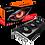 Thumbnail: Gigabyte Radeon™ RX 6700 XT GAMING OC 12G
