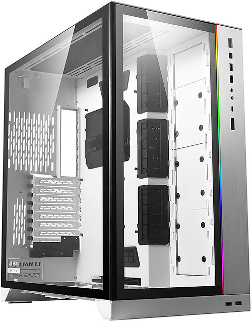 Lian-li PC-O11 Dynamic XL White