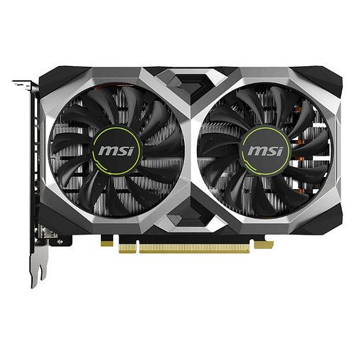 MSI GeForce GTX 1650 SUPER™ VENTUS XS