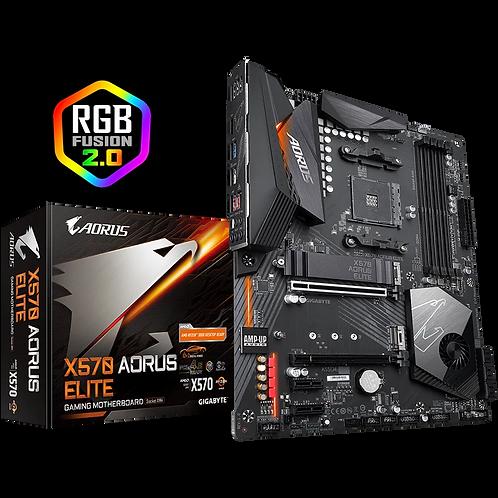 Gigabyte AORUS Elite AMD® X570