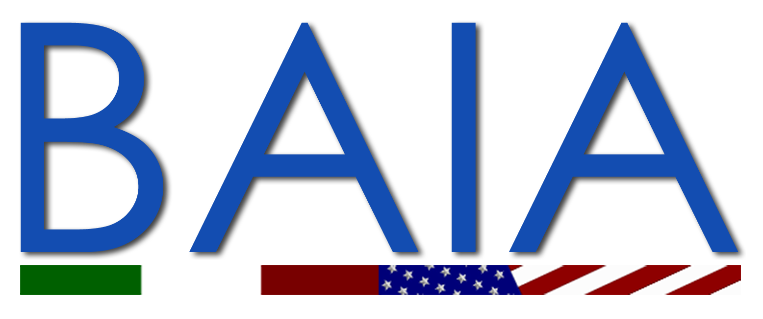 Business Association Italy America
