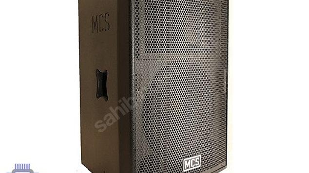 MCS 1155 / ALPHA A115-4 KABİN 1200 WATT