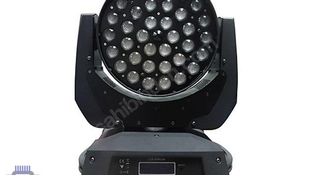 BLUESTAR LM 1036 LED BOYAMA EFEKT IŞIK 36x10W LED