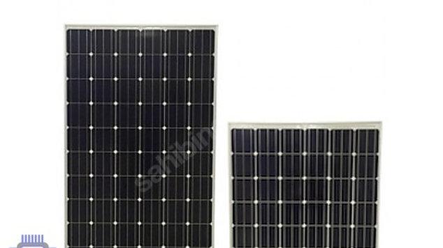 165 Watt PoliKristal Güneş Paneli SOLAR PANEL