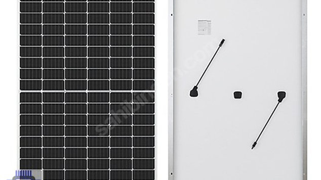 450 Watt A+ HALF CUT Monokristal YENİ NESİL Güneş (SOLAR) Panel