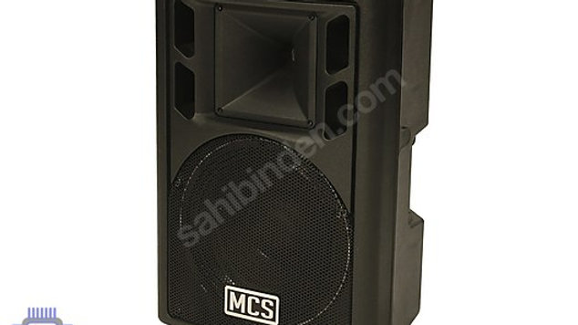 MCS 30A / 30DA AKTIF KABİN 600 WATT
