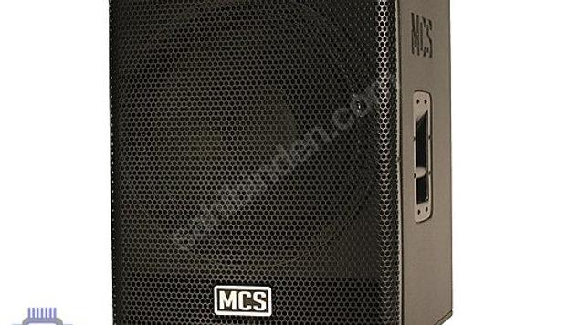 MCS 118A 1200Watt Aktif Subbas