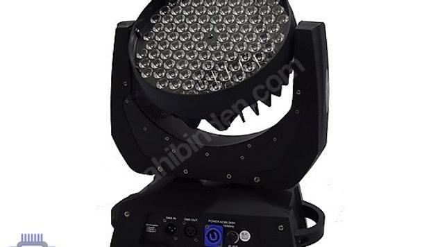 BLUESTAR LM 3108 LED BOYAMA EFEKT IŞIK 108x3W LED