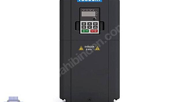 Tescom 5.5KW - 7.5 HP Solar Sulama Sürücüsü