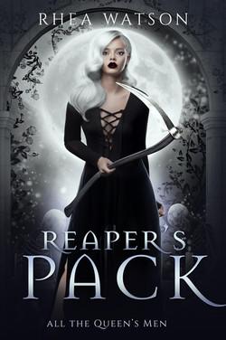 reaper's pack.