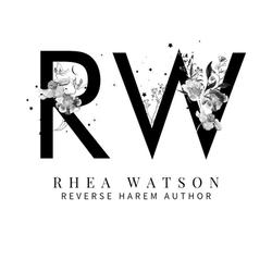 Rhea Watson Logo