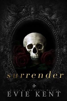 Surrender ~ Free on Bookfunnel!
