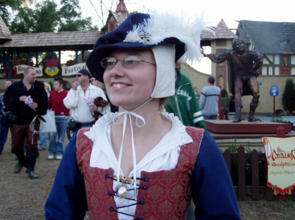 NC Renaissance Festival