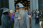 NYC Comic Con