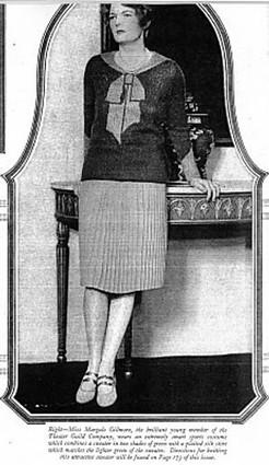 Schiaparelli Bow Sweater