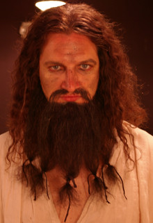 Bloody Black Beard