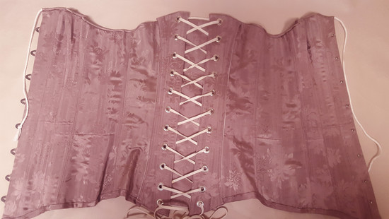 Undergarments Class