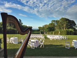 Wedding at the Crane Estate
