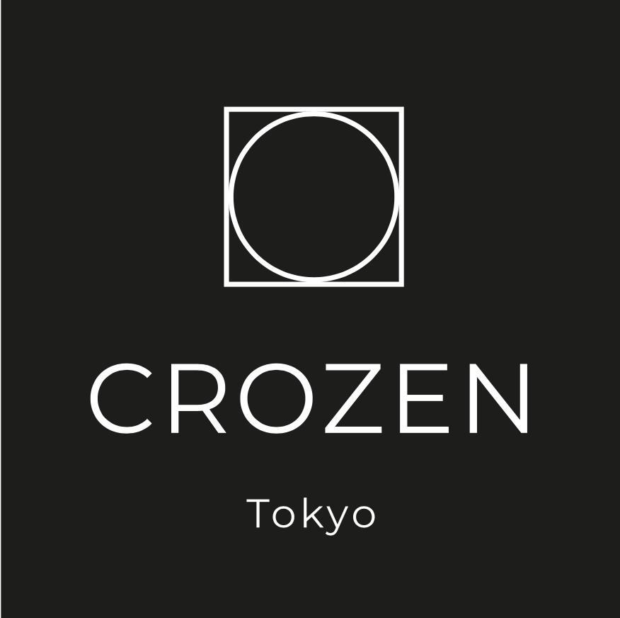 New Company Name for the new Decade 株式会社CROZEN, CROZEN Co., Ltd.