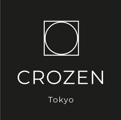 New Company Name for the new Decade 株式会社CROZEN, CROZEN Co., Ltd.