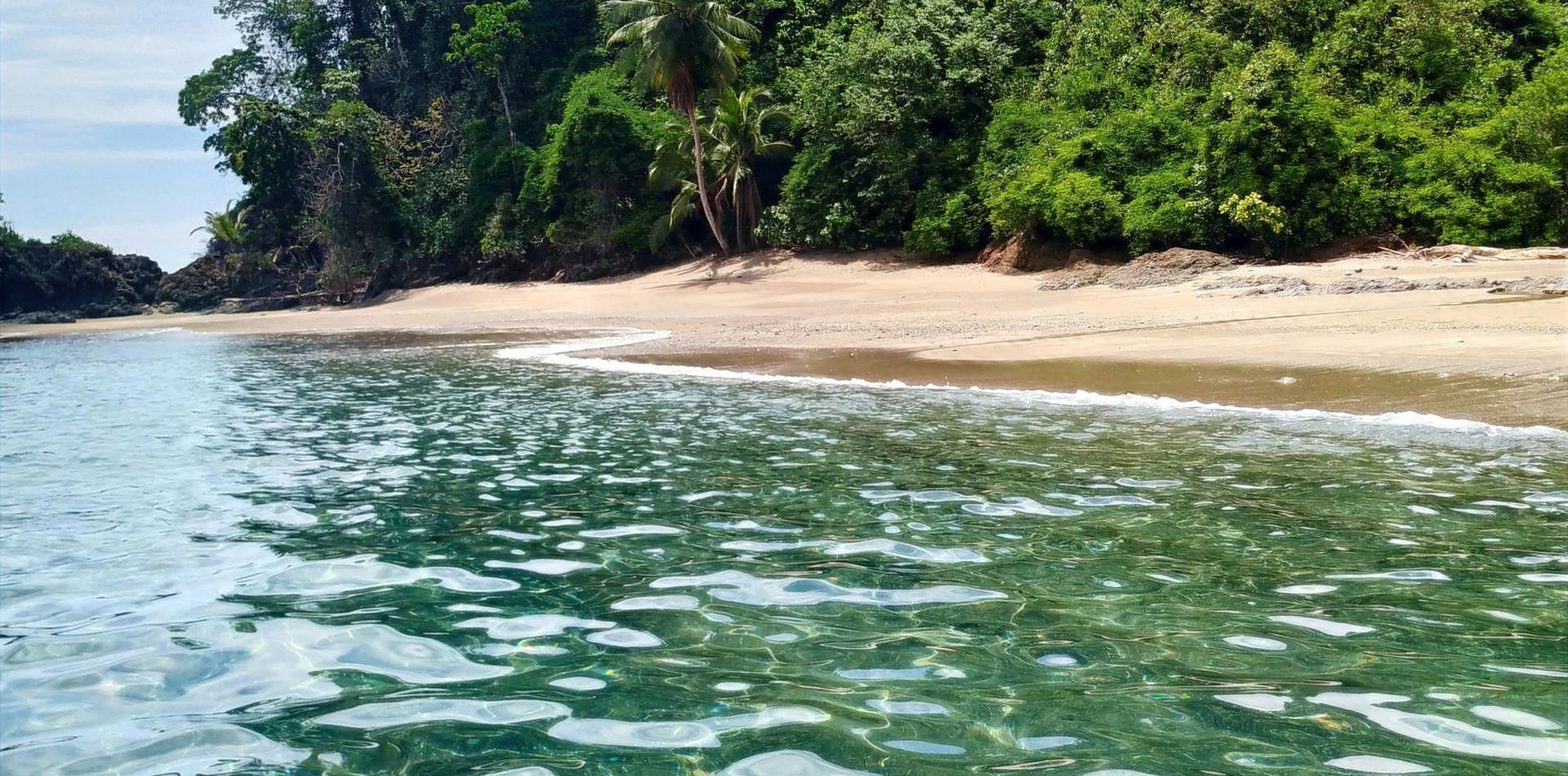 DAY 9 - Drake / Isla del Caño