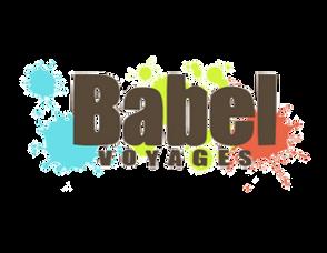 Partnership: Babel Voyages