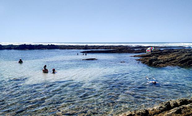 DAY 4 - Santa Teresa / Playa Hermosa (± 30min RT)