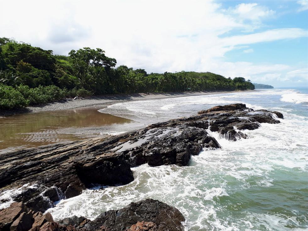Playa Arco, photo de Simon J.