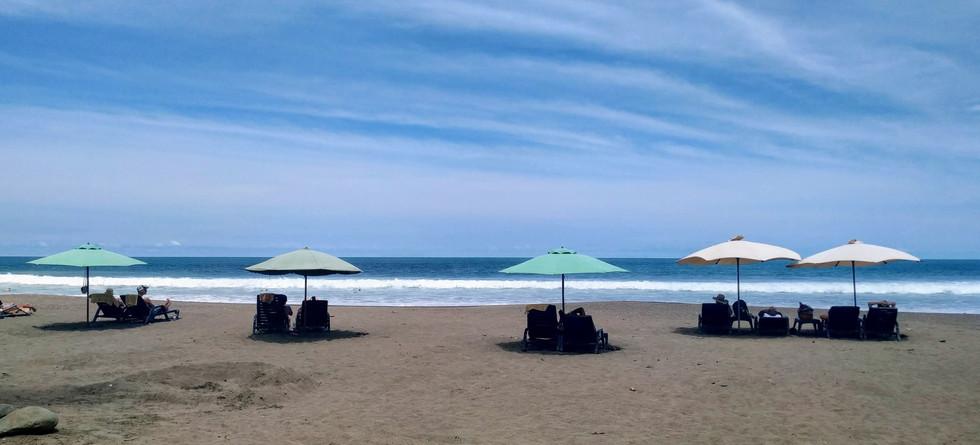 Playa Jacó, photo de Fernanda
