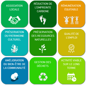 Our sustainable commitments