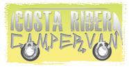 Logo Costa Rider Campervan