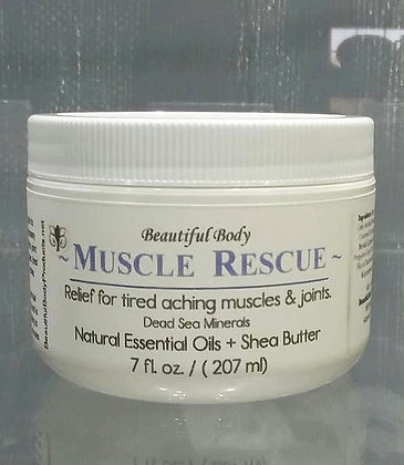 7oz Muscle Rescue