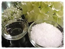 Dead Sea Salt, reduce wrinkle, ease arthritus, exfoliate the body, eases arthritus.