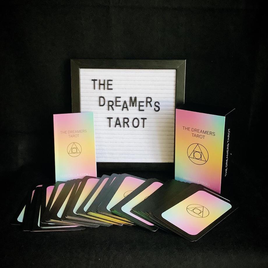 THE DREAMERS TAROT