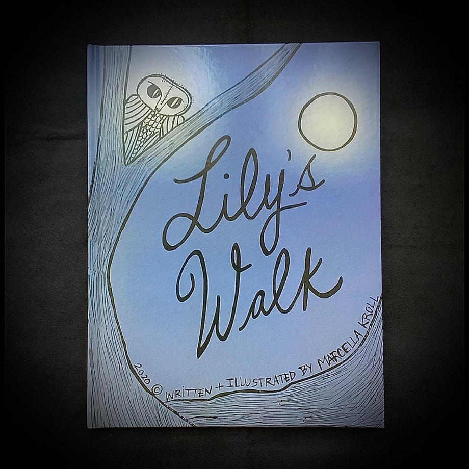 LILY'S WALK