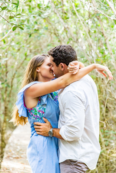 Engagement photos   Cayman Islands