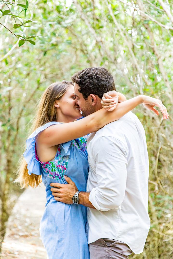 Engagement photos | Cayman Islands