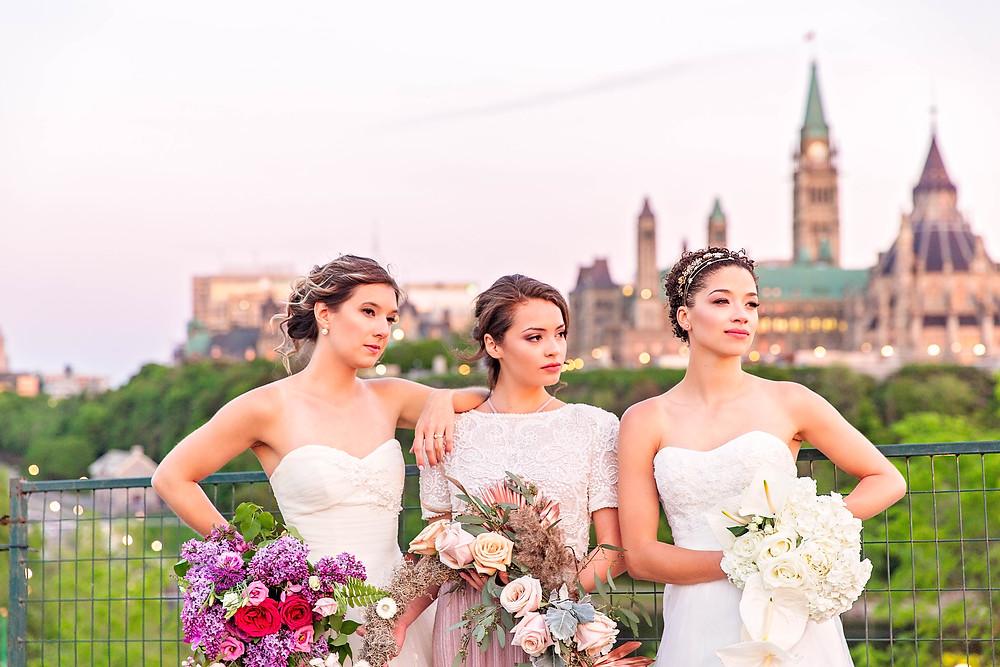 Styled Shoot - Bridal Inspiration | Ottawa Photographer