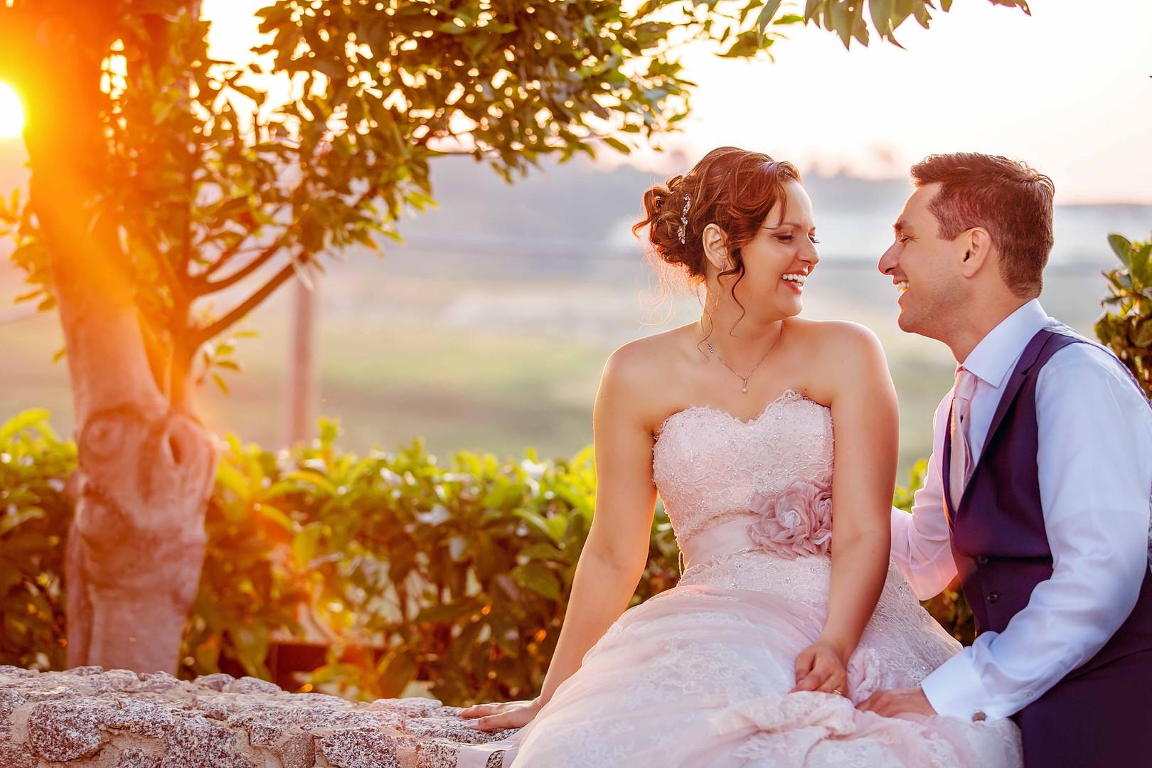 Wedding, Italy