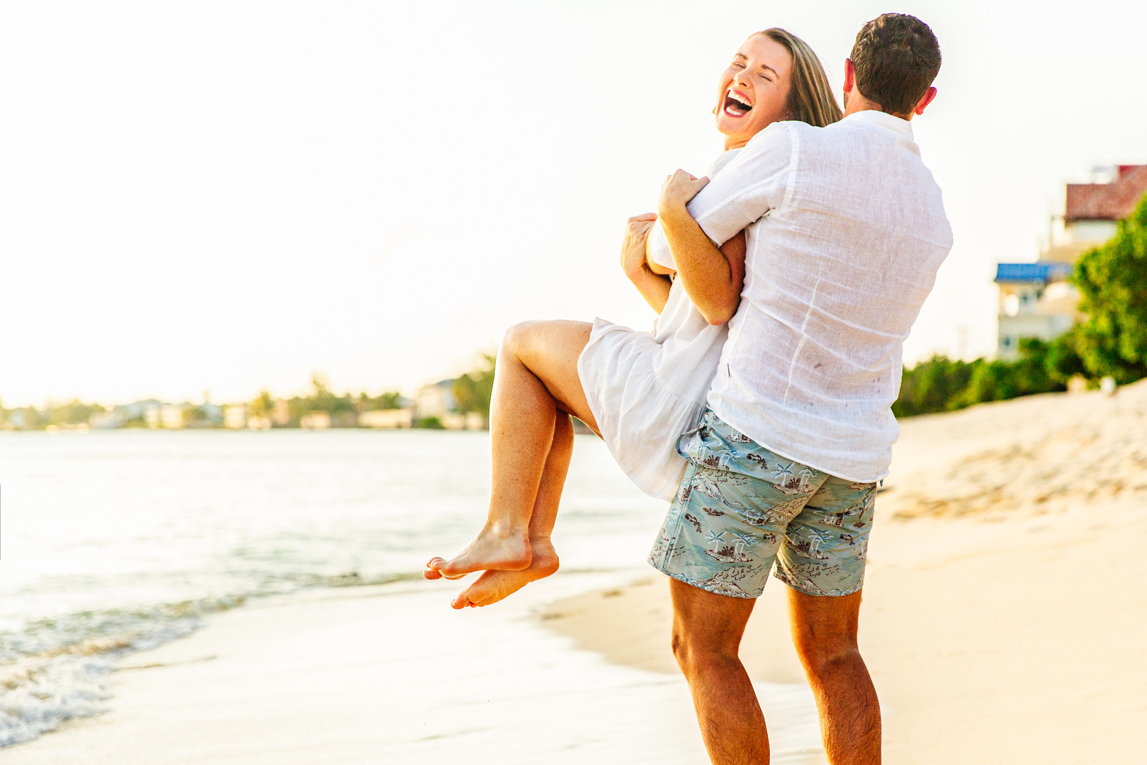 Couples Session | Lifestyle Family Photo